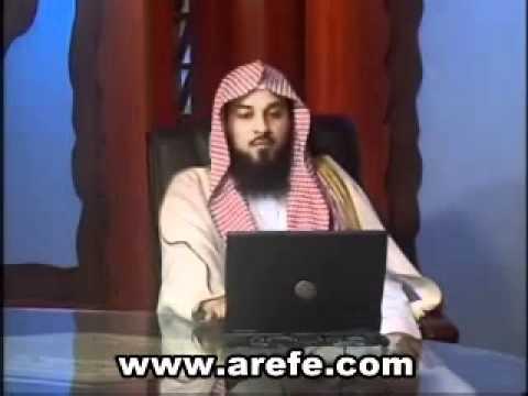 الشيخ محمد العريفي - سنن الصلاة