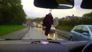 Repeat youtube video Traffic Chaos at school run cimla