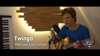 Fynn Kliemann- Twingo (Cover by Manuel Loy)