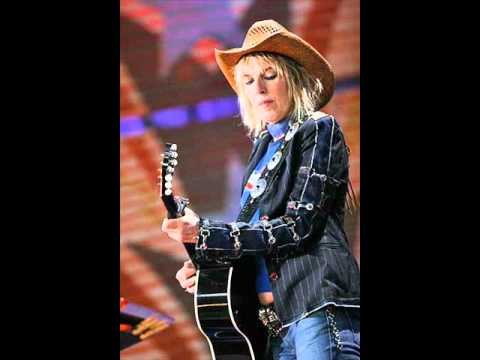 Lucinda Williams - Greenville