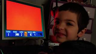 Bobby Plays Wolfenstein 3D
