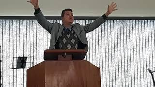Atos 4.23-31 - Oração de uma igreja em perigo!