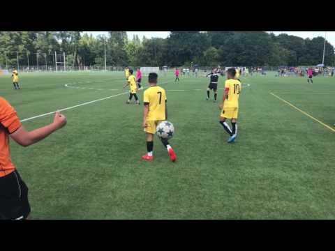 July 21, 2017 Tibet Zurich vs United Tibet Belgium
