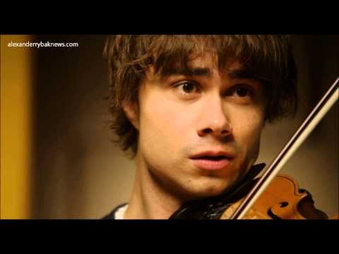 Alexander Rybak on NRK P1 Hedmark Oppland about the New Year concert