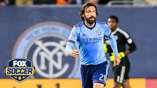Italian legend Andrea Pirlo has officially retired | FOX SOCCER