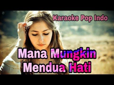 mana-mungkin-mendua-hati-karaoke-pop-indonesia  -trio-ambisi