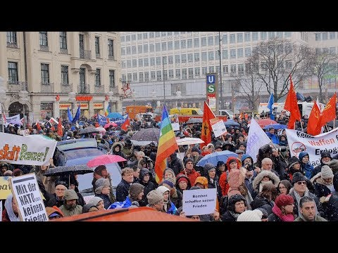 HotSpot Reportage: Demonstration