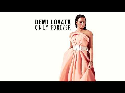 Demi Lovato - Only Forever (Official Instrumental)