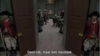 John Adams trailer (HBO miniseries)