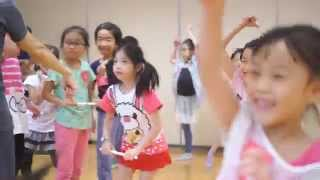 香港管弦樂團華僑永亨銀行社區音樂會 2015 :幪面人呢?