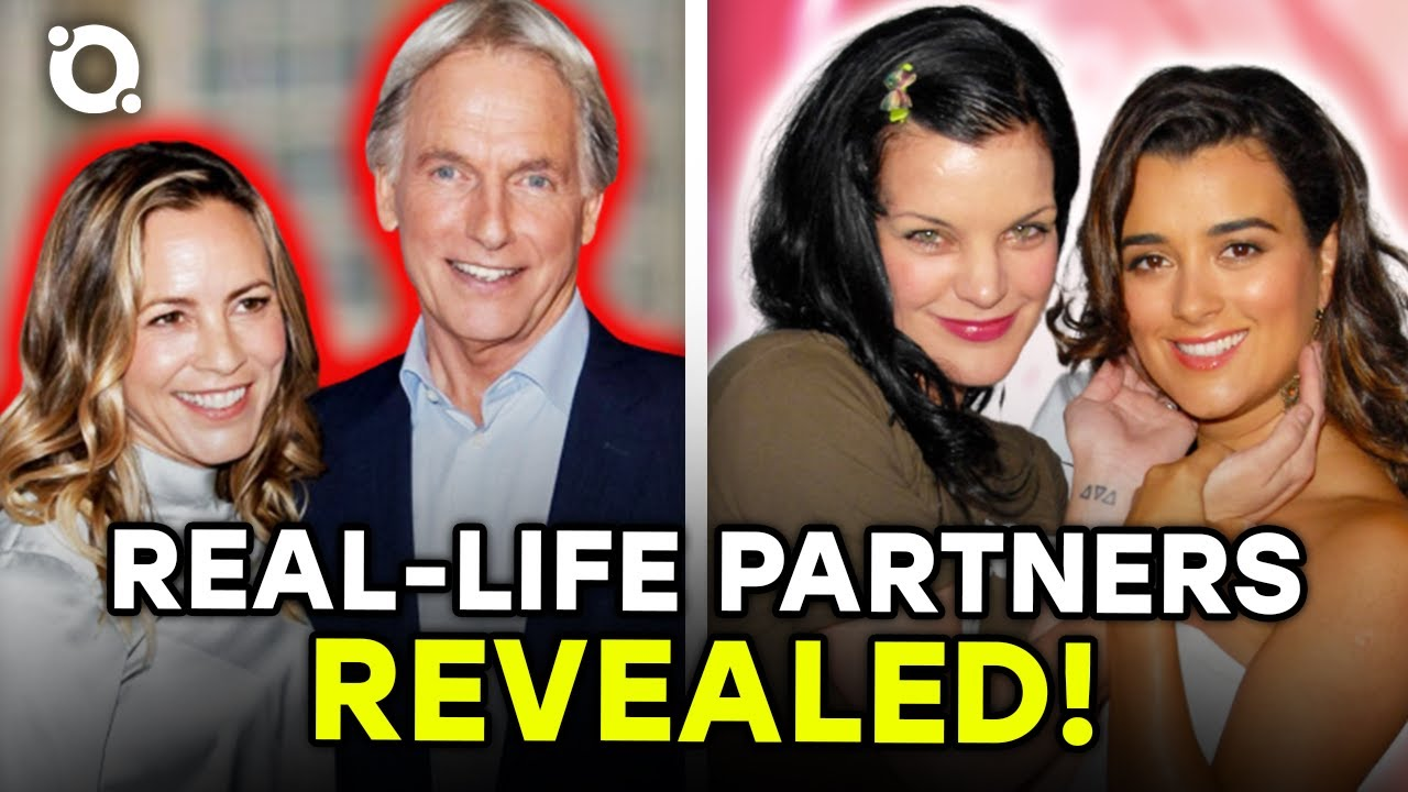 Download NCIS Cast: Real Life Partners 2020 Revealed! | ⭐OSSA