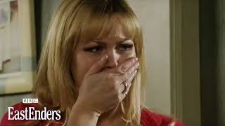 Tanya Throws Drunk Lauren Out - EastEnders - BBC
