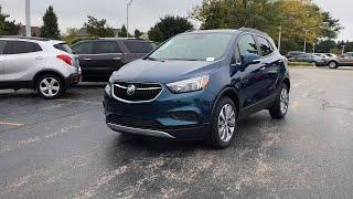 2019 Buick Encore Gurnee, Waukegan, Kenosha, Arlington Heights, Libertyville, IL B1064