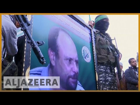 🇲🇾 Malaysia sees 'foreign hand' in Hamas member's killing