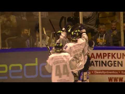 Regionalliga West 17/18 Ratinger Ice Aliens - EHC Neuwied