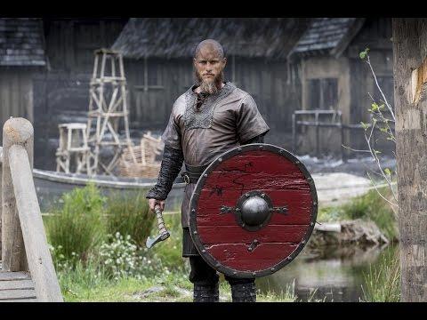 Викинги 4 сезон викинги 8 серия смотреть