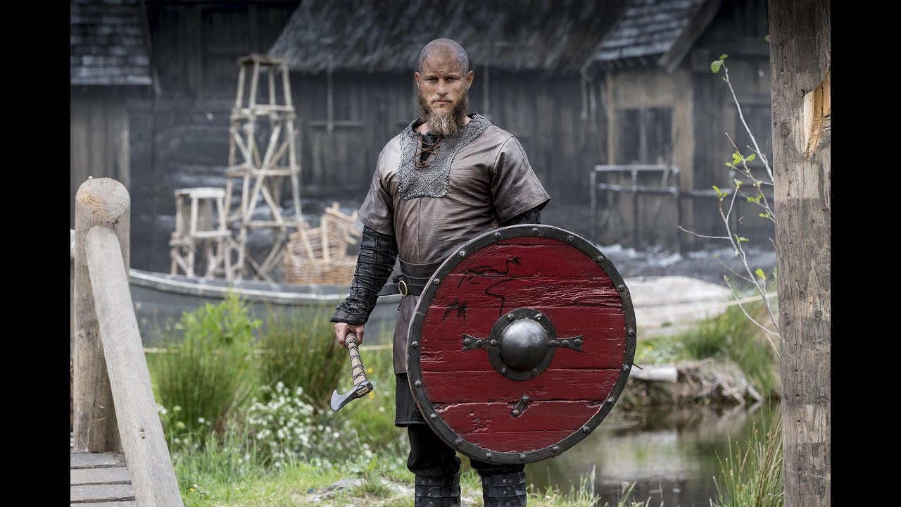 Викинги 4 сезон 8 серия [Обзор] Vikings - YouTube