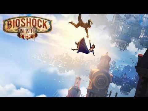 Courtnee Draper  You Belong To Me Vocal Version OST BioShock Infinite: DLC
