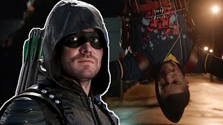 Arrow Season 5 Episode 2 Trailer Breakdown - The Recruits