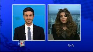 Intervistë me këngëtaren Bebe Rexha