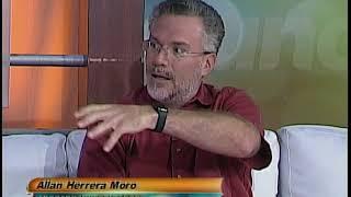 Allan Herrera Moro, Abogado, Investigador Y Activista Social Mexicano