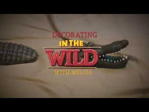 VBS 2019 Decorating with Melita: Music