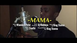 5Ntandazo P-I39m Sorry MamaOfficial Studio Session