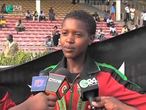 Team Kenya Retains Africa Cross Country Overall Title