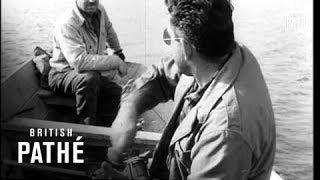 Sub Arctic Fishing (1950)