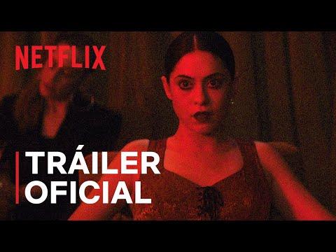Nuevo sabor a cereza: Miniserie   Tráiler oficial   Netflix
