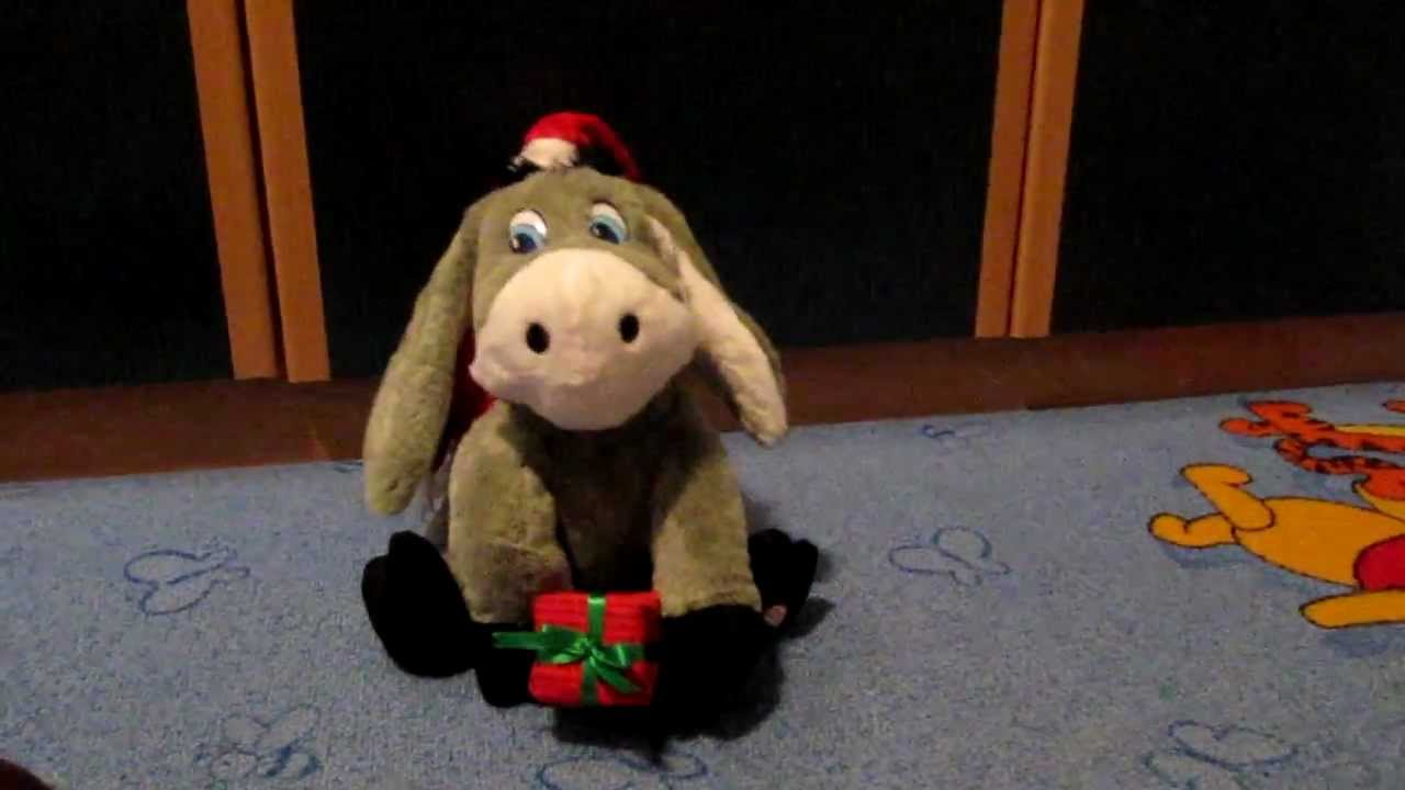 Rco Toys Donkey Merry Christmas Song Youtube
