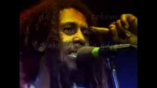 Bob Marly - Baby I love your way (prevod)