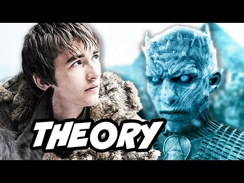 Game Of Thrones Season 7 Night King Theory