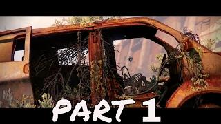 DESTINY: Gameplay Walkthrough - Part 1 - (XBOX ONE)