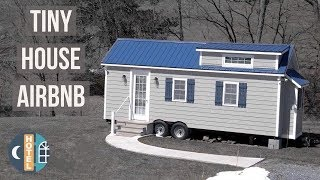 The Tiny House: A Farm Raised Airbnb In Lancaster