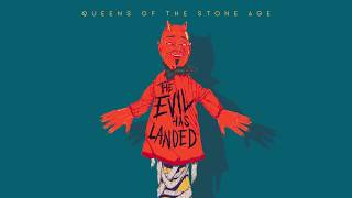Queens of the Stone Age - The Evil Has Landed (Audio) thumbnail