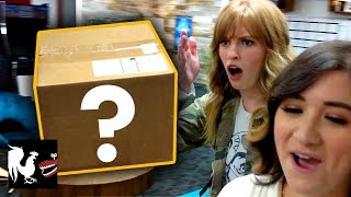 THE PACKAGE IS HERE! - HyperIce Unboxing | RT Life