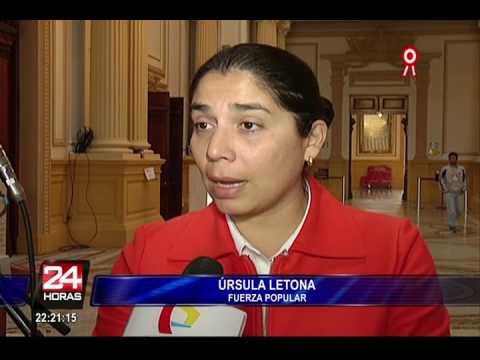 Embajada de Francia niega solicitud de Humala y Nadine Heredia pidiendo asilo político