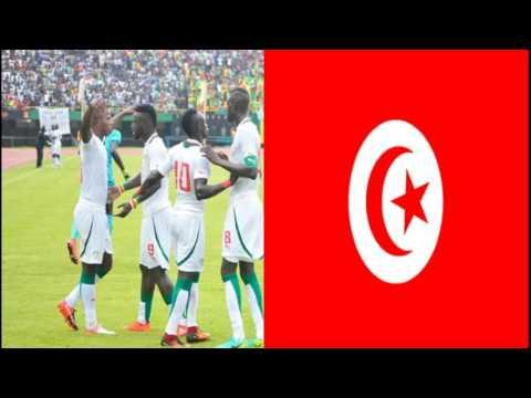 Senegal vs. Tunisia Pre Match Analysis - AFCON GABON 2017