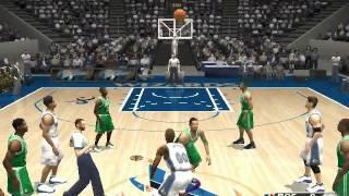 NBA GAMEPLAY MAX SETTINGS PC