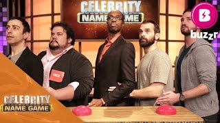Screen Junkies VS. Kinda Funny Games - Celebrity Name Game