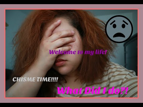 A DAY IN THE LIFE OF LESSLY / LA DOÑA TIENE CHISME | Lessly Toscano