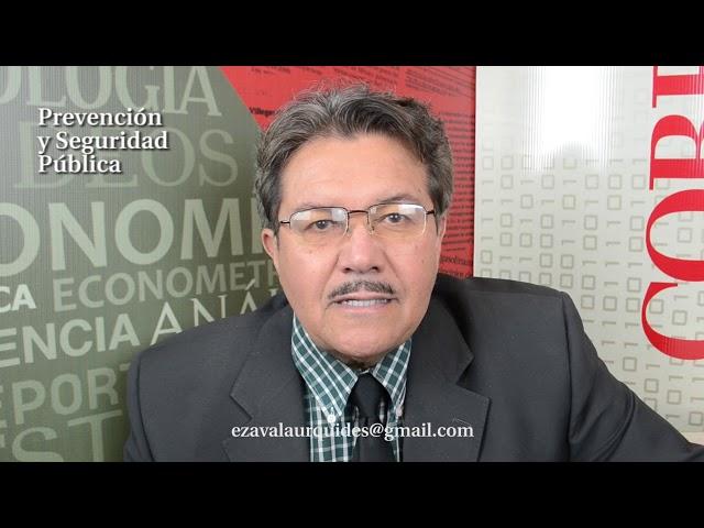 Enrique Zavala (Trump riegos de seguridad nacional)