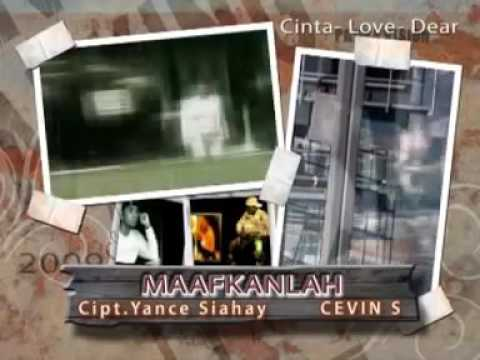 MAAFKANLAH......Lagu Ambon 2017 (Cevin S -Naruwe )