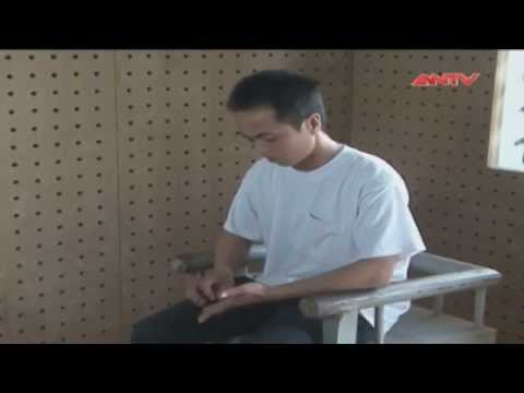 21 Giả danh thầy giáo hiếp dâm học sinh   Truyền hình VietNamNet
