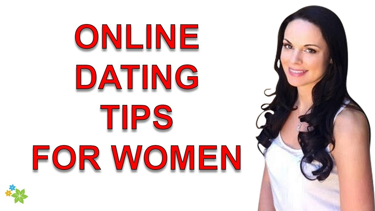 online dating advice for man