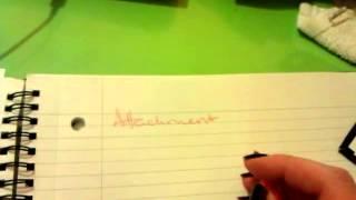 Vlog: Study Tips and Random wastes of time. Thumbnail