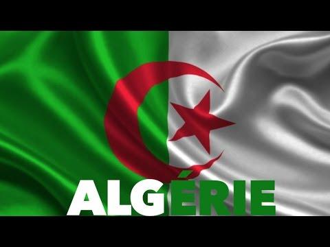 INSIDE ALGERIA / Découvre l'Algérie de l'intérieur