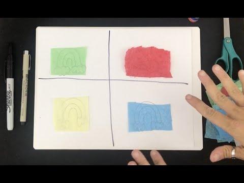 Kids | Art History | Andy Warhol | Read Aloud | Story | Craft