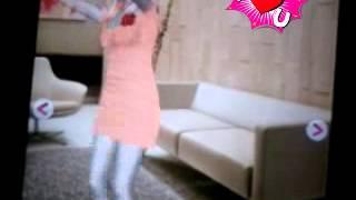 """Клип """"Танцующие☆☆☆Мандаринки"""" ^_^"""